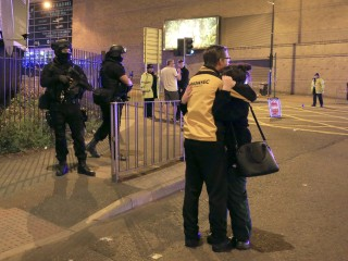 Manchester Arena Suicide Bombing: Heroes Ignored Horror, Chaos