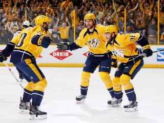 Nashville Predators Reach Stanley Cup Final For First Time Ever