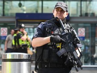 Manchester Concert Bomb Followed Soft Target Terror Trend