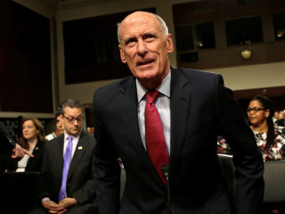 Ex-CIA Chief: 'Interactions' Between Trump Campaign, Russia