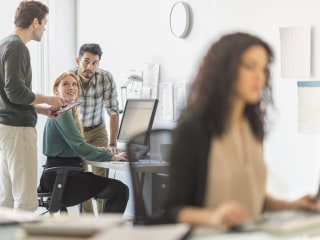 How Becoming a Better Dater Can Help You at Work