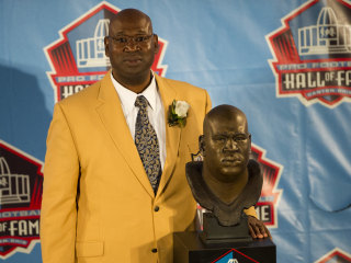 Former Seahawks Great, NFL Hall of Famer Dead at 48 Years Old