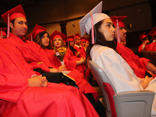 In Oklahoma, Special Graduation Celebrates Achievements of English-Language Learner Students