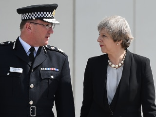 Britain Raises Threat Level to 'Critical,' Says 'Further Attack May Be Imminent'