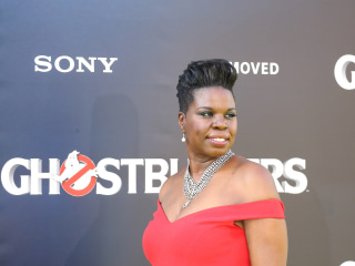 Leslie Jones Announced as Host of 2017 BET Awards