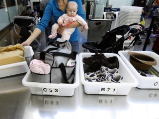 TSA Testing Tougher Carry-On Srceening Procedures at LAX, Nine Other Airports