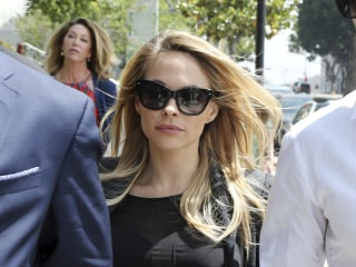 Former Playmate Dani Mathers Gets Probation, Graffiti Cleanup in 'Body Shaming' Case