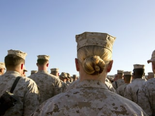 House Unanimously Passes Bill to Ban Nonconsensual Nude Photo Sharing in Military