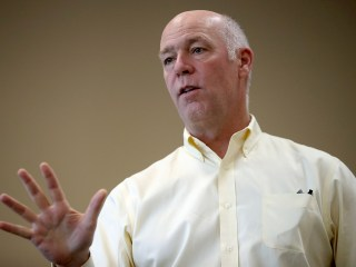 Montana GOP Congressional Candidate Charged With Misdemeanor Assault of Reporter