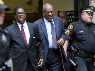 Twelve Jurors Selected for Bill Cosby Trial Amid Race Claim