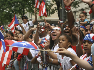 Puerto Rican Day Parade Stirs Controversy, Loses Sponsors Over Honoree