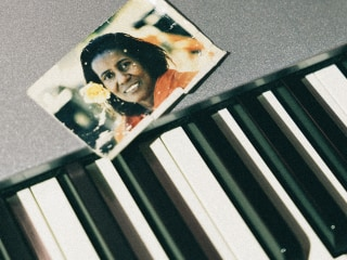 Sacred Songs: Celebrating the Visionary Music of Alice Coltrane