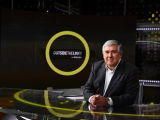 'Every Utterance': Bob Ley Describes His Ideal NFL Coverage