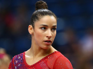 Olympic Champion Raisman Calls Out TSA Agent for Body-Shaming