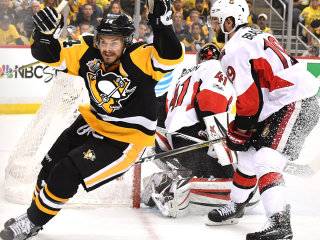 Penguins Advance to Stanley Cup Final for Second Straight Year