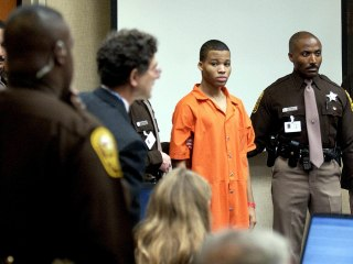 Judge Orders D.C. Sniper Lee Boyd Malvo Resentenced