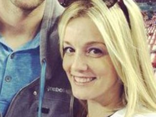 Terrific News: Wife of NHL Goalie Declares She Is Cancer-Free