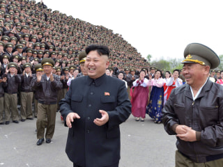 North Korea's Media Says Anti-Aircraft Weapon Tested