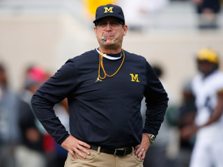 Former NFLer Threatens to Expose Jim Harbaugh, Get Him Fired