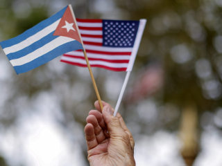 Cuban Americans Eager to Know Trump's Changes to U.S.-Cuba Policy