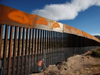 Feds Hope to Build Border Wall Prototypes by Late Summer