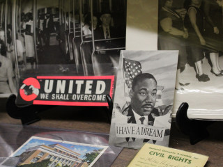 A Treasure Trove of African American Memorabilia Under One Roof