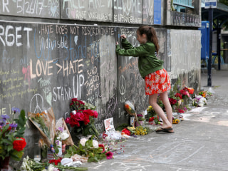 After Portland Killings, Mayor Wants to Cancel 'Alt Right' Rallies