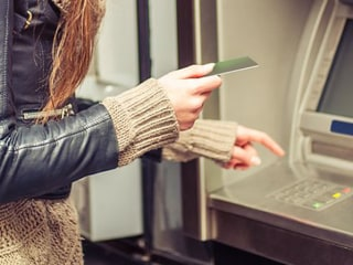 How ATM Skimmers Can Steal Your Credit Card Info Without You Knowing