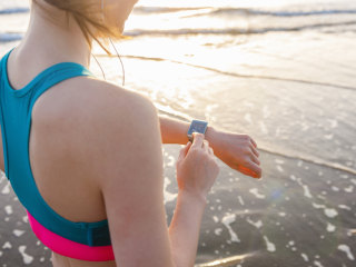 The Right Way to Track Calories Burned (and Consumed)