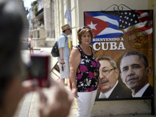 Cuba Grapples With Professionals And Their Economic Future
