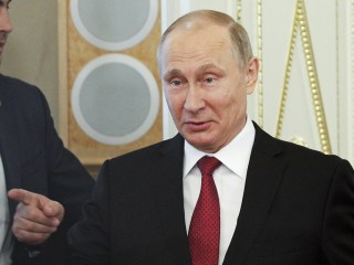Putin Says 'Patriotic' Russians Could Want to Hack Democracies
