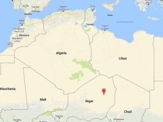 Dozens of Migrants Reported Dead in Sahara Desert After Truck Breaks Down