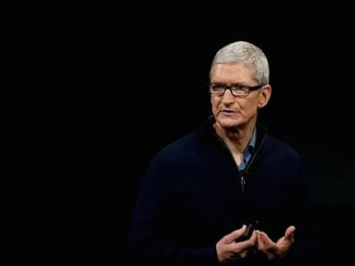 Apple Slams Trump's Decision to Pull Out of Climate Deal