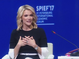 Megyn Kelly Defends Interview With Infowars Host Alex Jones
