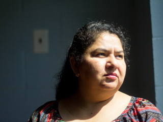 Undocumented Grandmother Seeking Sanctuary in North Carolina Church Highlights Role of Clergy