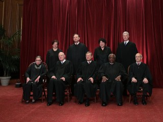 Supreme Court Is Trump's Best Hope for Reviving Travel Ban