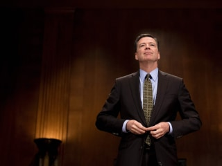 Comey Testimony: Trump Faces Cost of Listening to Bad Advice