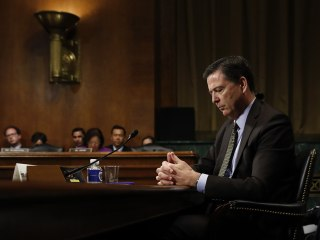 Comey to Testify He Assured Trump He Was Not Personally Under Investigation