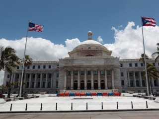 Opinion: Puerto Rico's Status Politics is Theater of the Absurd