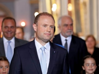 Malta's Prime Minister Promises to Legalize Same-Sex Marriage