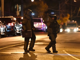 Deadly Melbourne Siege Being Treated as Terror Attack
