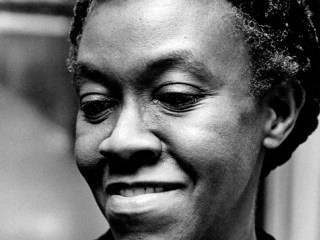 'A Surprised Queenhood': New Book Celebrates Gwendolyn Brooks