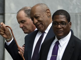 Jury Hears Cosby's Police Interview About Alleged Assault
