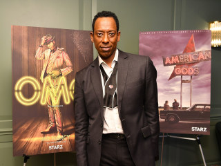The Bespoke Trickster: How Orlando Jones Landed 'American Gods'