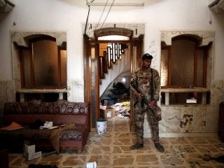 ISIS Revenue Falls 80 Percent as Militants Lose Ground in Iraq, Syria
