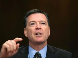 James Comey, Ex-FBI Chief, Has a Book Deal; Publication Set for Next Spring