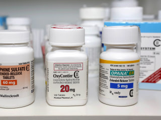 FDA Asks Drug Company to Pull its Opioid Opana Because of Abuse