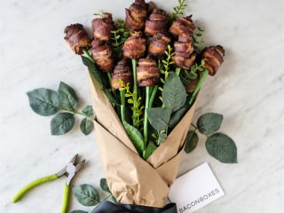Bacon Bouquets? Women-Owned Small Business Makes It Happen