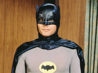 Adam West, the Actor Who Played 'Batman' in 1960s TV Series, Dies at 88