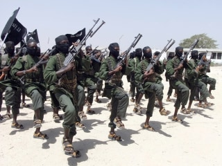 Pentagon Uses New Authority to Strike Somali Terrorist Outpost